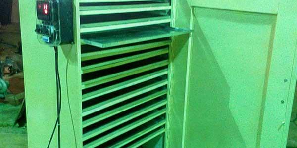 نکات و توصیه های مربوط به خشک کن گازی