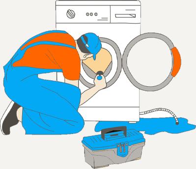 تعمیرگاه آنلاین حامی سرویس